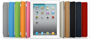 Apple iPad 2, tabs replacing PCs - Tech Trend